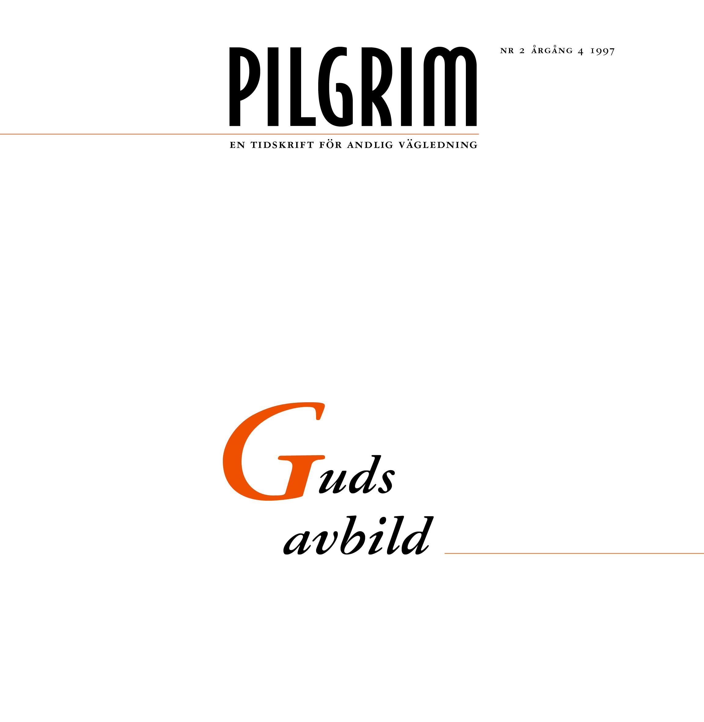 Pilgrim frams 1997-2