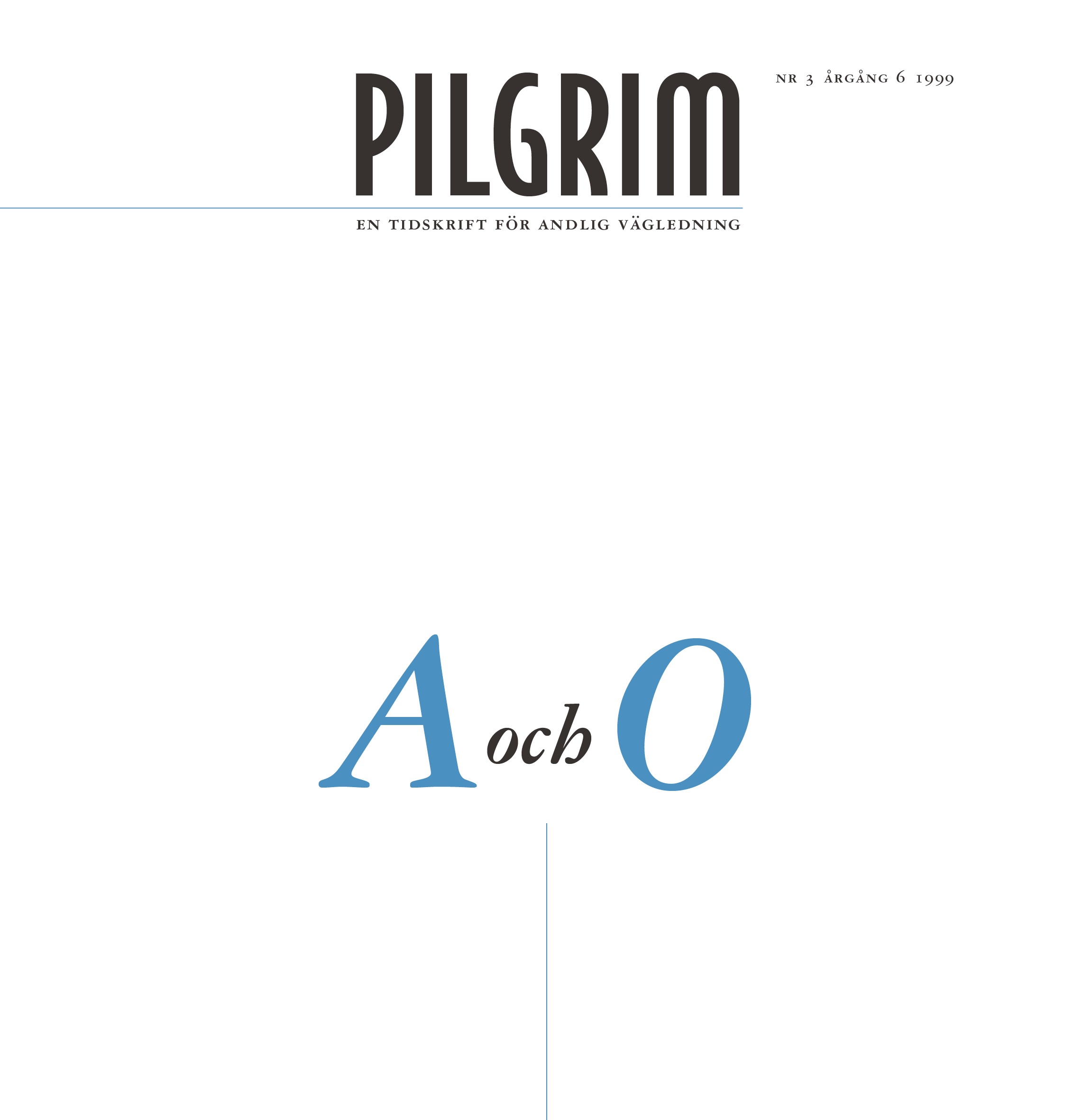 Pilgrim frams 1999-3