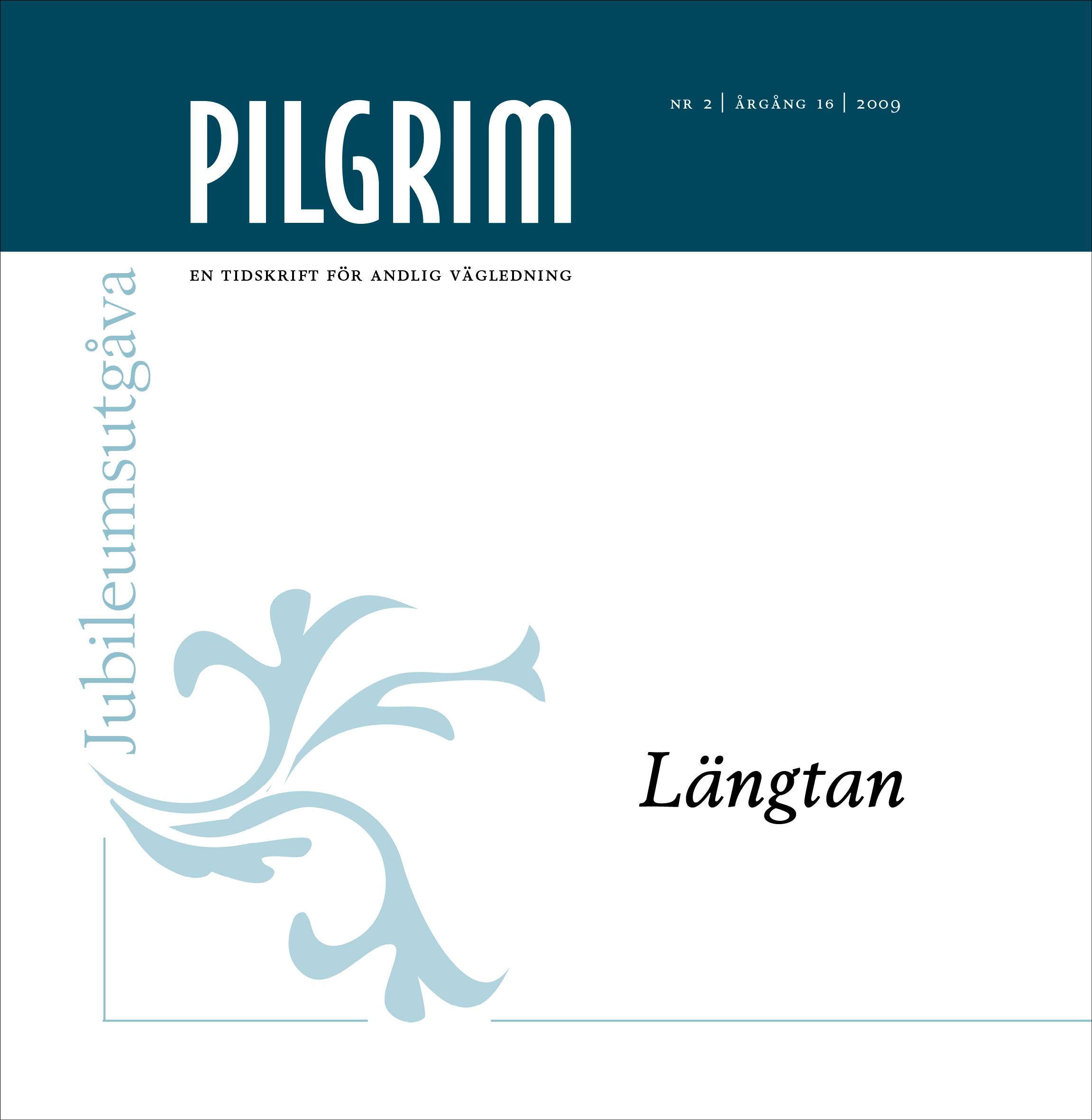 Pilgrim frams 2009-2