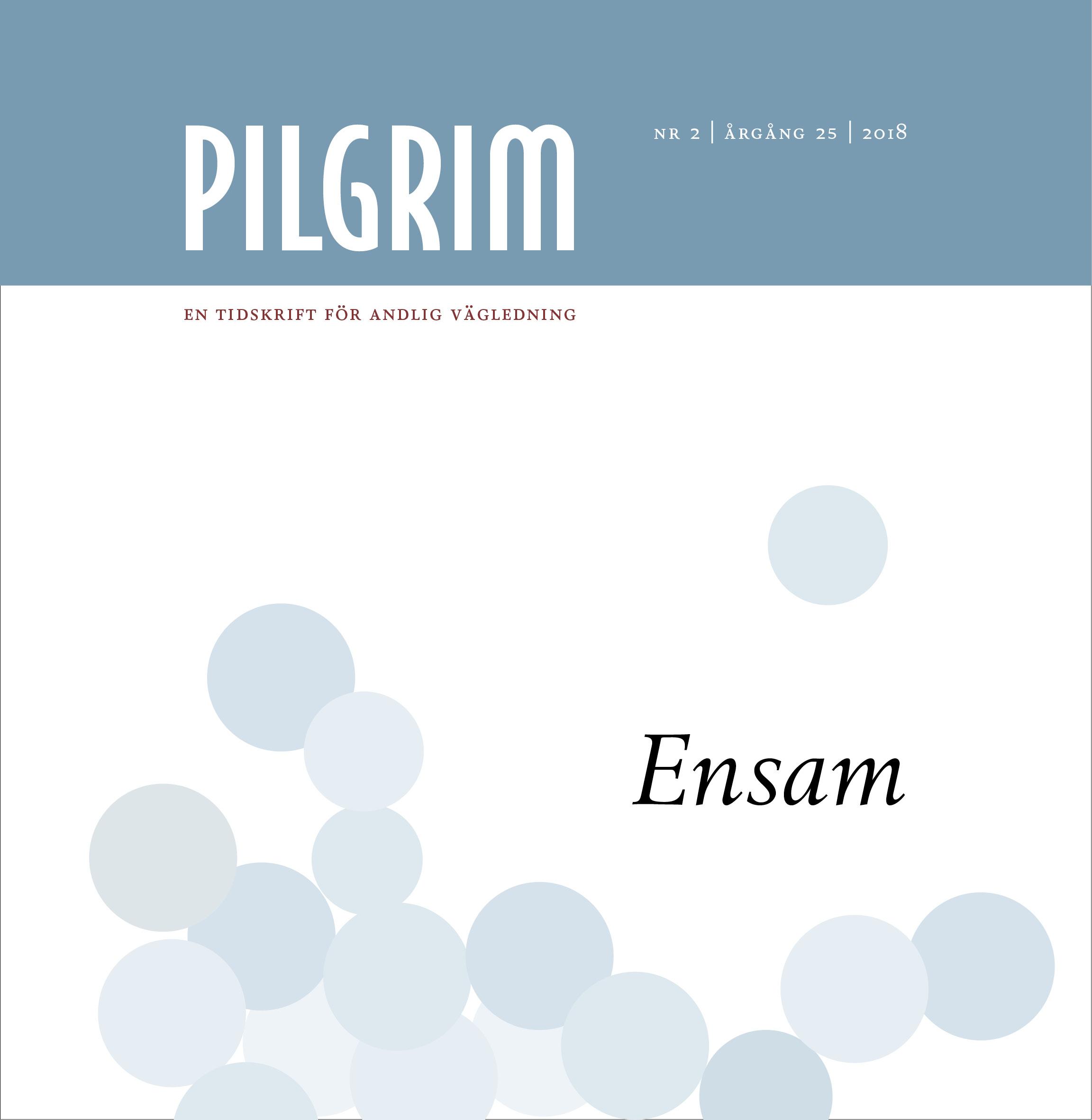 Pilgrim frams 2018-2
