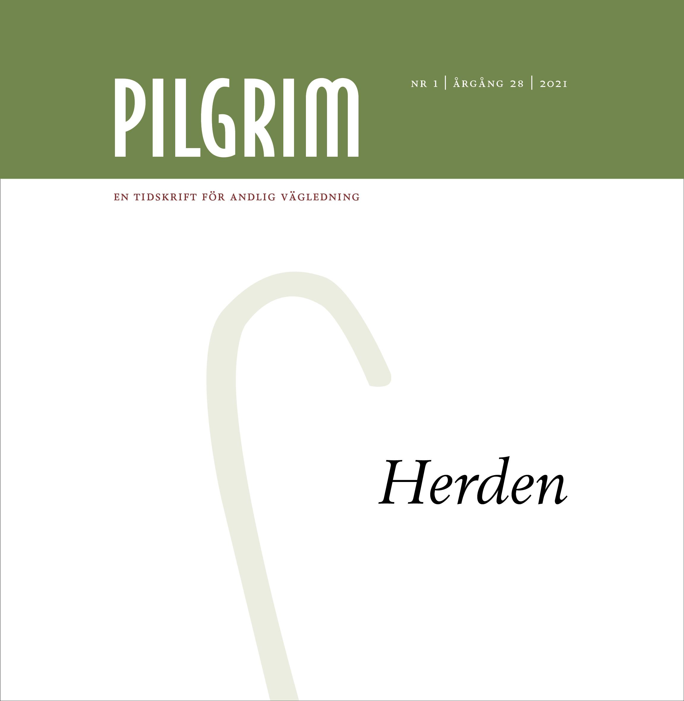 Pilgrim frams 2021-1vit