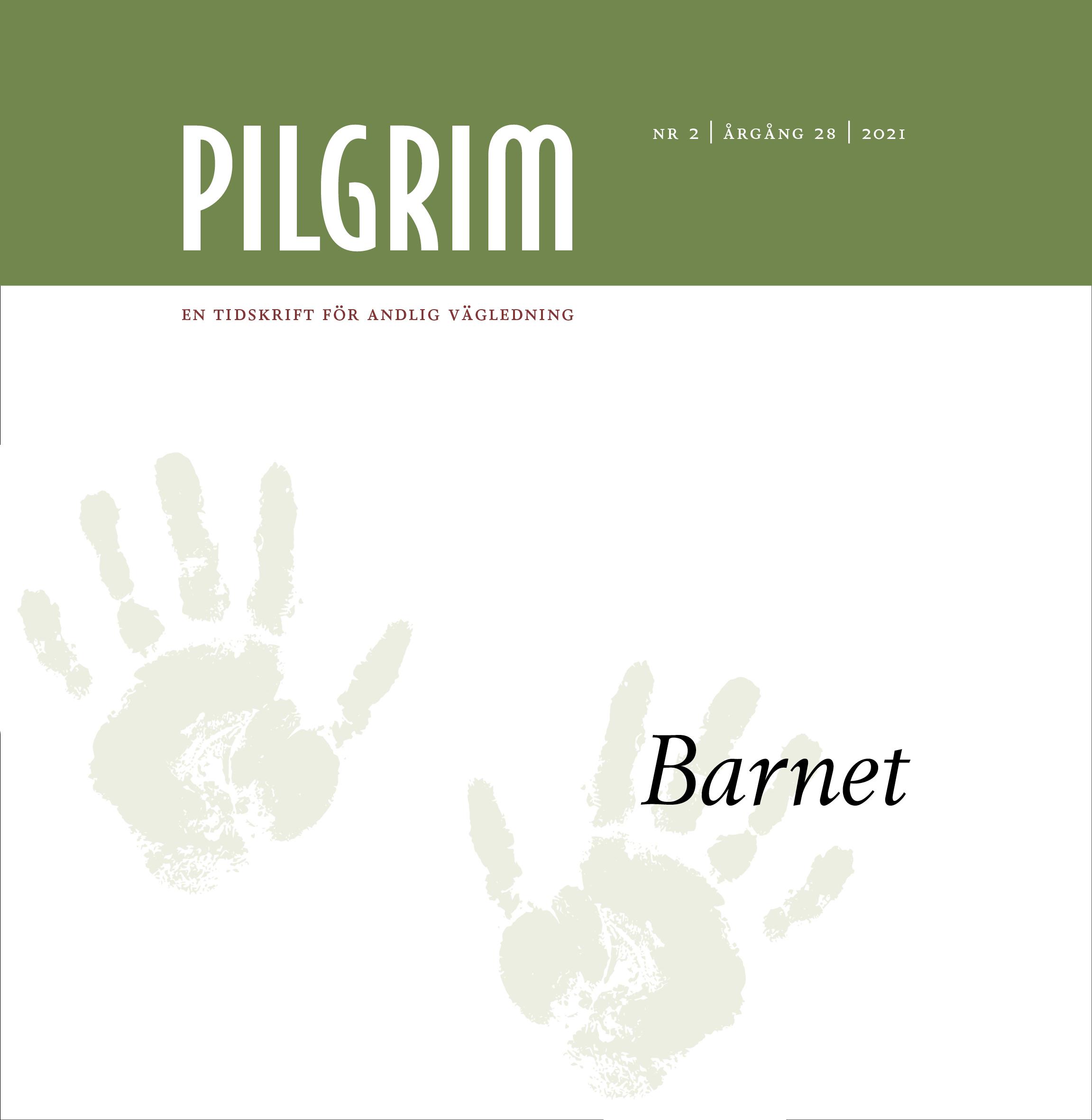 Pilgrim frams 2021-2